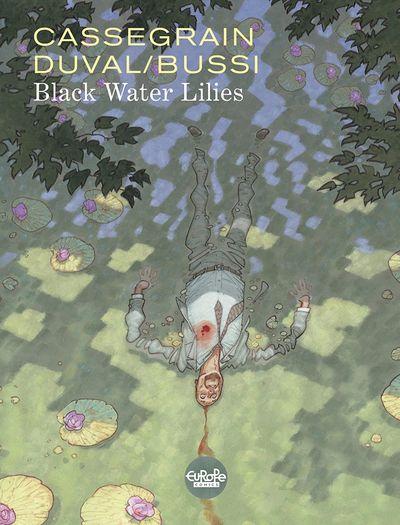 Black Water Lilies (2019)