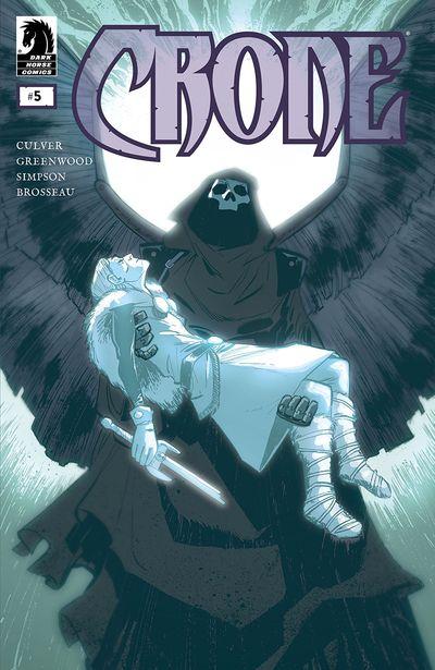 Crone #5 (2020)