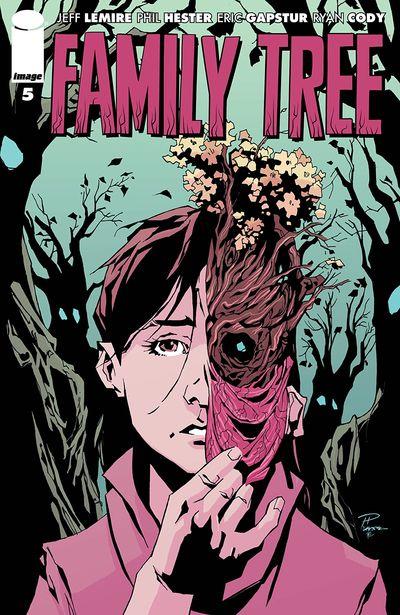 Family Tree #5 (2020)