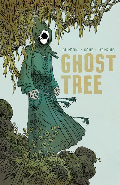 Ghost Tree (TPB) (2019)