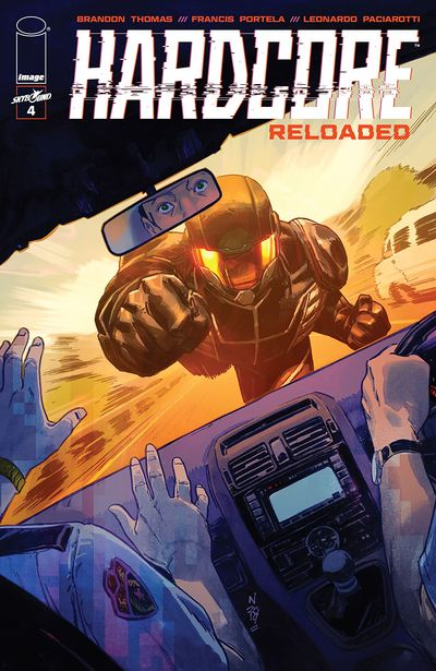 Hardcore – Reloaded #4 (2020)
