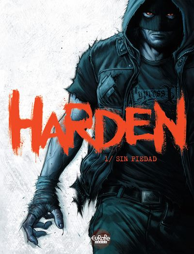 Harden Vol. 1 – 2 (2016-2019)