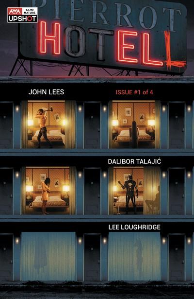 Hotell #1 (2020)