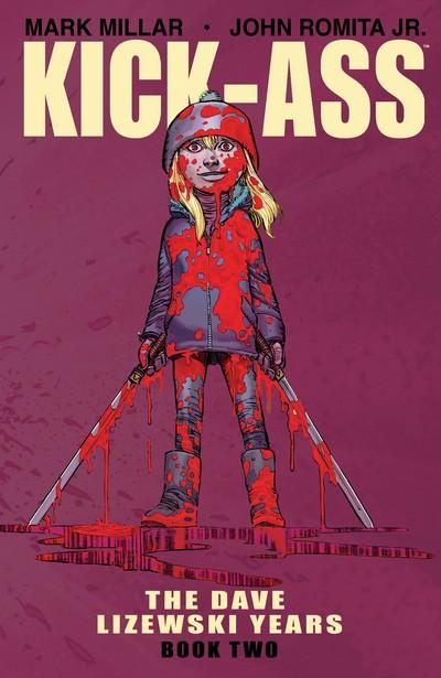 Kick-Ass – The Dave Lizewski Years Vol. 2 (2018)