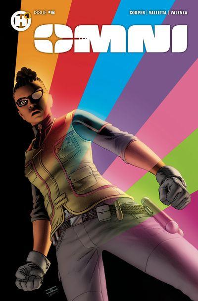 Omni #6 (2020)