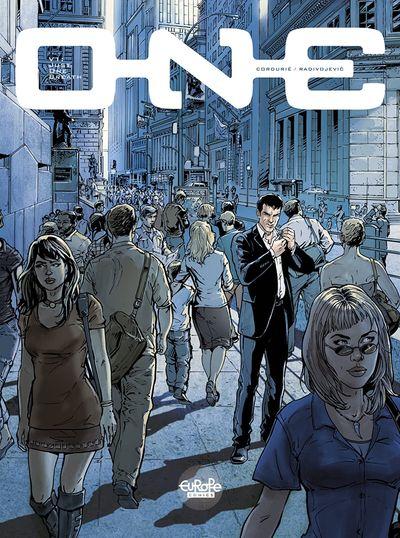 One Vol. 1 – 3 (2019)