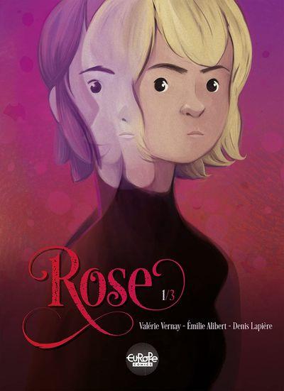 Rose #1 – 3 (2019)