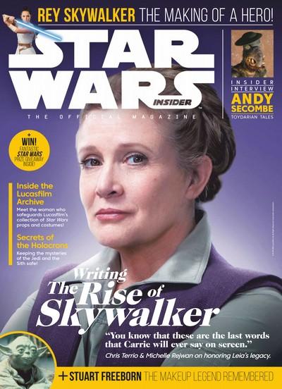 Star Wars Insider #196 (2020)