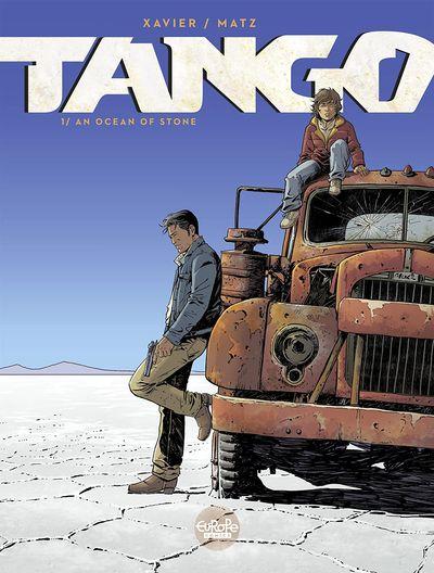 Tango #1 – 3 (2018-2019)