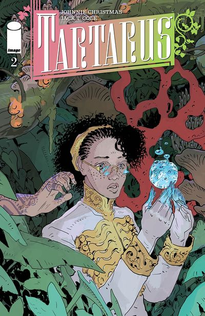 Tartarus #2 (2020)