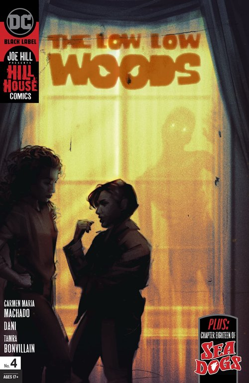 The Low, Low Woods #4 (2020)