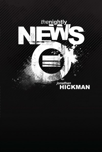 The Nightly News Anniversary Edition (2011)