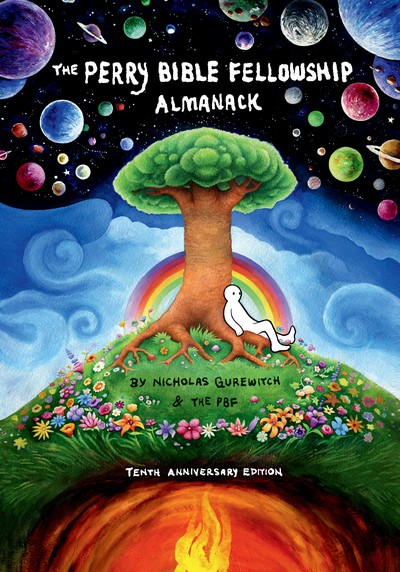 The Perry Bible Fellowship Almanack – 10th Anniversary Edition (2020)