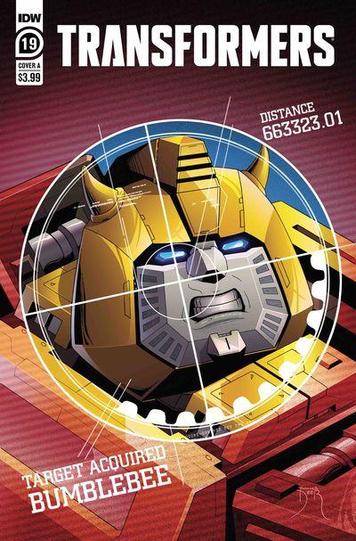 Transformers #19 (2020)