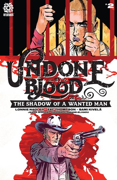 Undone By Blood #2 (2020)