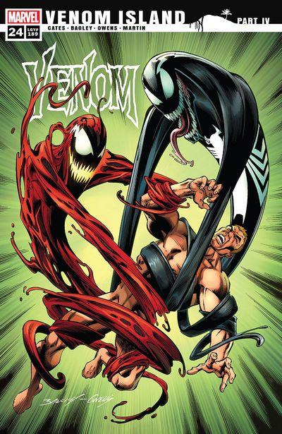 Venom #24 (2020)