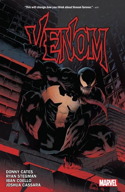 Venom by Donny Cates Vol. 1 (2019) (Omnibus)