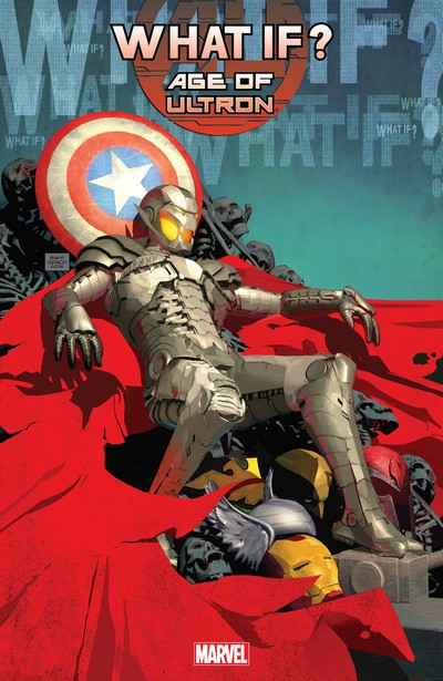 What If – Age of Ultron (TPB) (2014)