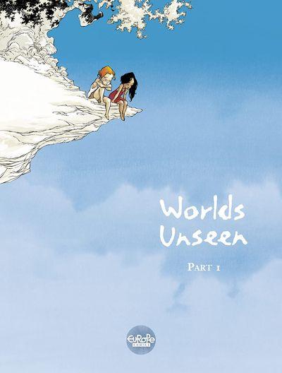 Worlds Unseen #1 – 2 (2019)
