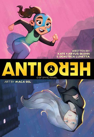 Anti-Hero (2020)