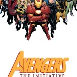 Avengers – The Initiative – The Complete Collection Vol. 1 – 2 (2017)