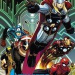 Avengers by Brian Michael Bendis – The Complete Collection Vol. 1 – 3 (2017)