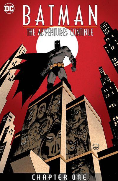 Batman – The Adventures Continue #1 (2020)