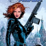 Black Widow – Homecoming (TPB) (2005)