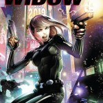 Black Widow – No Restraints Play (TPB) (2019)