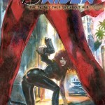 Black Widow – The Things They Say About Her (TPB) (2006)