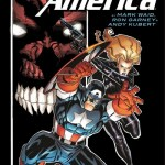 Captain America by Mark Waid Omnibus (Fan Made) (2017)