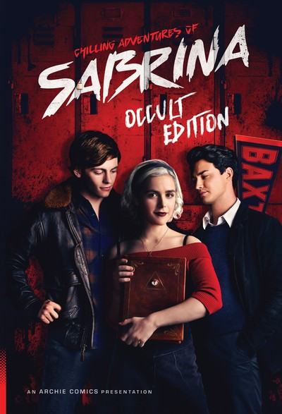 Chilling Adventures of Sabrina – Occult Edition (2019)