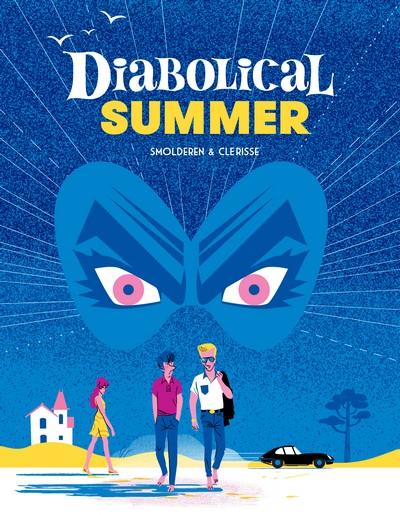 Diabolical Summer (2019)