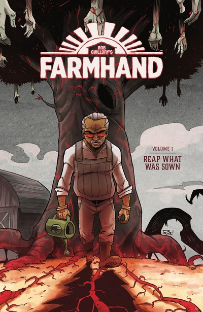 Farmhand Vol. 1 – 2 (TPB) (2019)