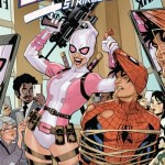 Gwenpool Strikes Back (TPB) (2020)