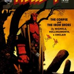Hellboy – The Corpse and The Iron Shoes (1996)
