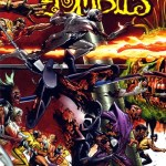 Marvel Zombies – The Book of Angels, Demons & Various Monstrosities (2007)