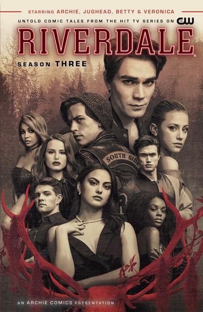 Riverdale – Season 3 (TPB) (2019)