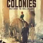 Robert Silverberg's Colonies Vol. 1 – 2 (2018)