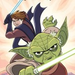 Star Wars Adventures Vol. 8 – Defend the Republic! (TPB) (2020)