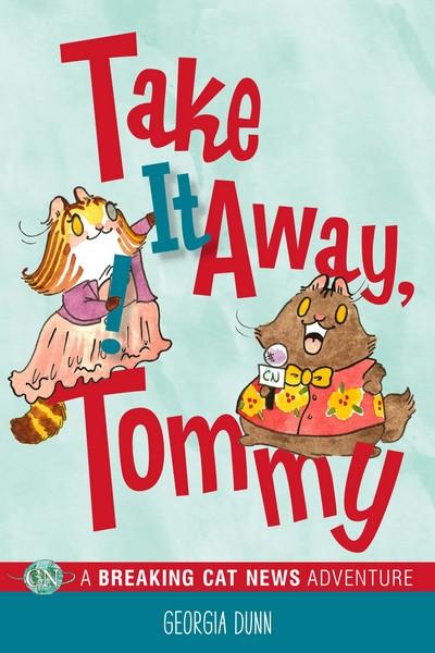 Take It Away, Tommy! (2020)