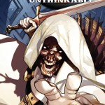 Taskmaster – Unthinkable (TPB) (2011)