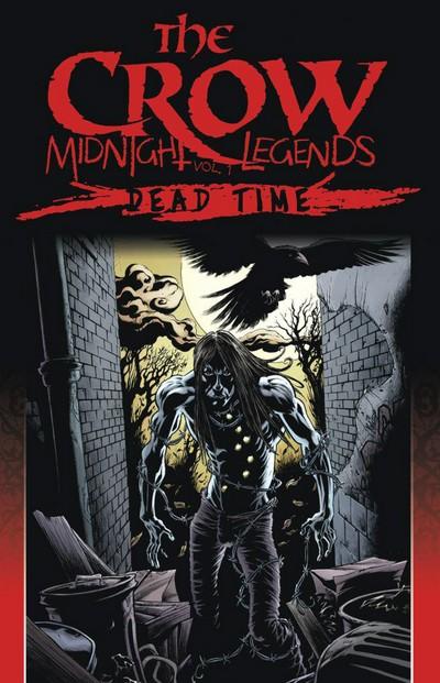 The Crow – Midnight Legends Vol. 1 – 6 (TPB) (1996-1999)