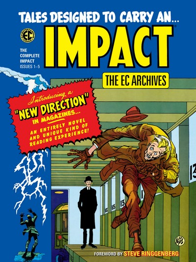The EC Archives – Impact (2020)