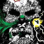 The Spectre by John Ostrander Omnibus Vol. 1 – 2 (Fan Made) (2020)