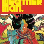 The Weatherman Vol. 2 (TPB) (2018)