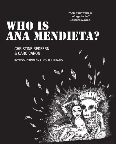 Who Is Ana Mendieta (2011)