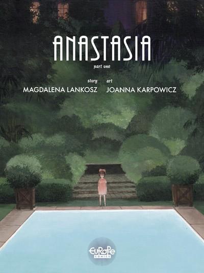 Anastasia #1 – 2 (2019-2020)
