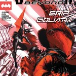 Batman Beyond #43 (2020)
