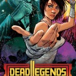 Dead Legends (TPB) (2019)